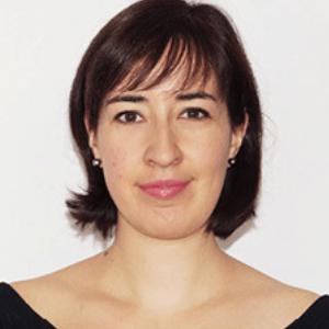 Laetitia Gerbe SEVENTURE Advisory Board Animal Ag Amsterdam